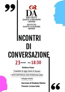 Incontri Dante