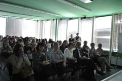 Corso di formazione in didattica dell'italiano LS, 2013